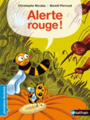Alerte Rouge! (Paperback)