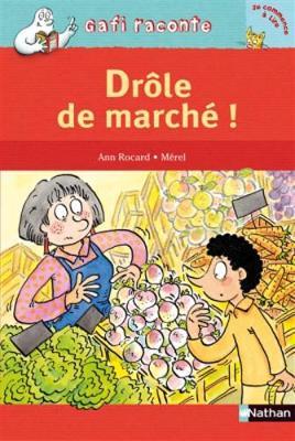 Drole de marche! (Paperback)
