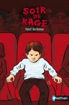 Soir De Rage (Paperback)