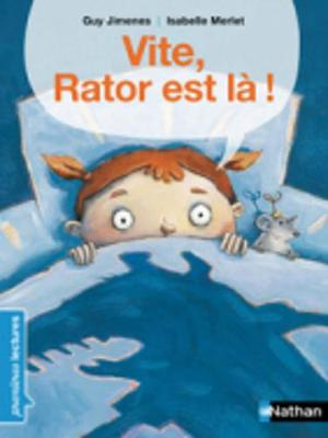 Vite, Rator est la (Paperback)