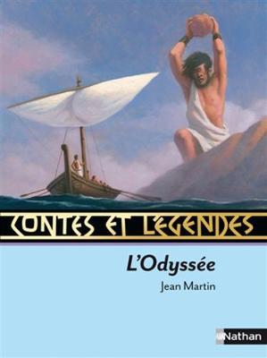 Contes et legendes: L'Odyssee (Paperback)