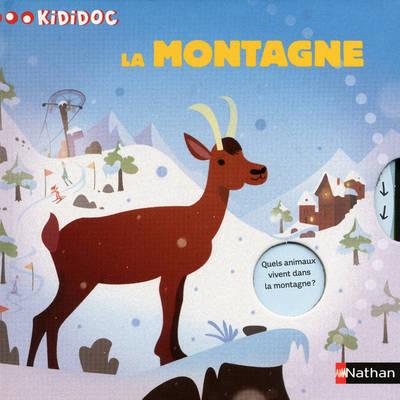 Kididoc: La Montagne (Hardback)