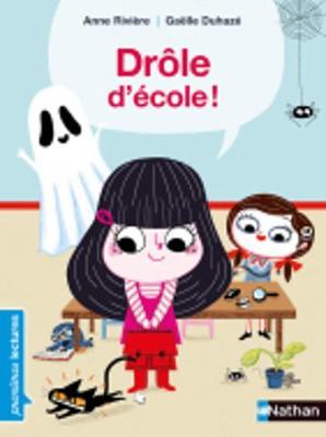 Drole D'ecole (Paperback)