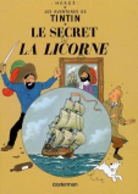 Le secret de la licorne (Hardback)