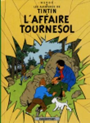 L'affaire Tournesol (Hardback)