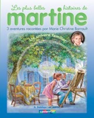 Martine Livres CD: Un Univers Familier (Livre + CD) (Hardback)