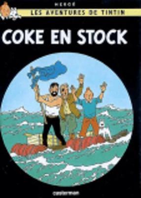 Coke en stock (Hardback)