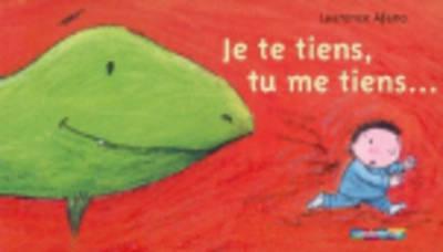 Je TE Tiens, Tu ME Tiens... (Hardback)