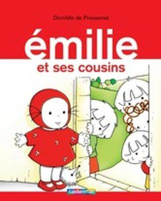Emilie: Emilie et ses cousins (Hardback)