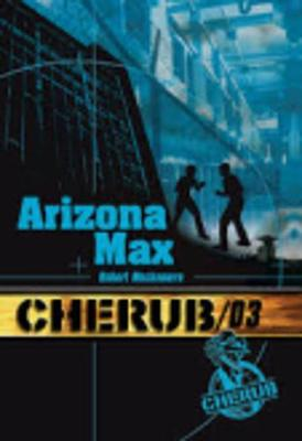 Cherub 3/Arizona Max