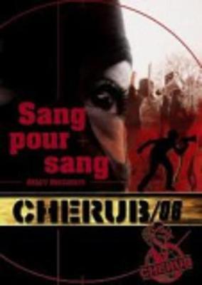 Cherub 6/Sang pour sang