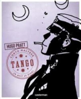 Corto Maltese: Tango (Paperback)