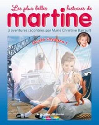 Martine Livres CD: Quels Voyages ! (Livre + CD) (Hardback)