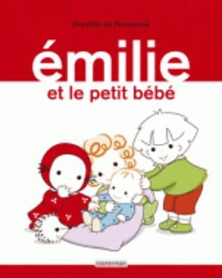 Emilie et le petit bebe (Hardback)