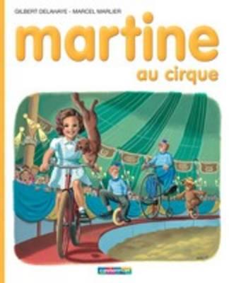 Les albums de Martine: Martine au cirque