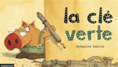 La Cle Verte (Hardback)
