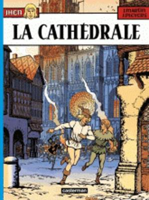La Cathedrale (Hardback)