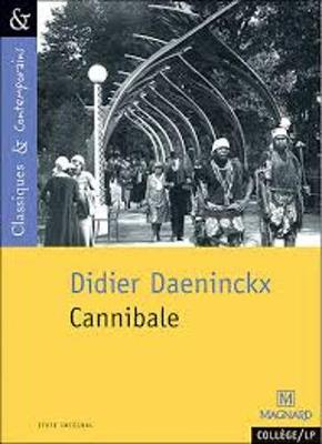 Cannibale (Paperback)