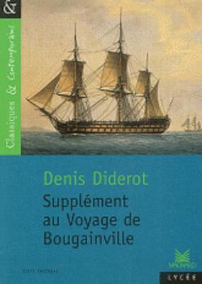 Le Supplement Au Voyage De Bougainville (Paperback)