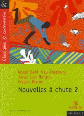 Nouvelles a Chute 2 (Paperback)
