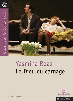 Le Dieu Du Carnage (Paperback)