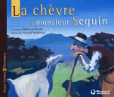 La Chevre De Monsieur Seguin (Paperback)
