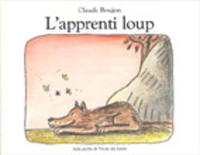 L'apprenti loup (Paperback)