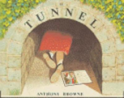 Le tunnel (Paperback)