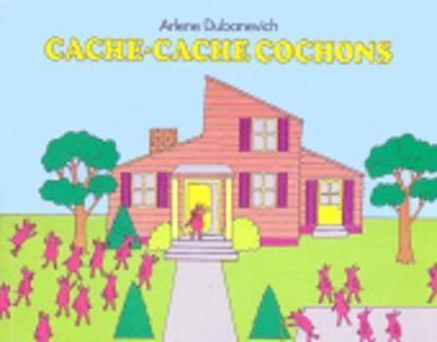Cache-cache cochons (Paperback)