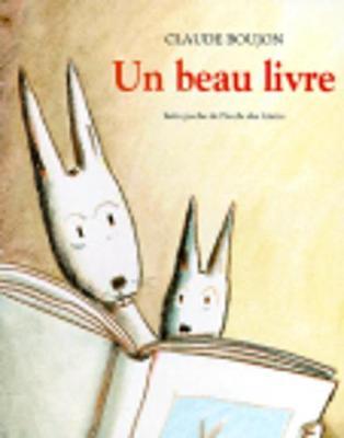 Un beau livre (Paperback)