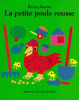 La petite poule rousse (Paperback)