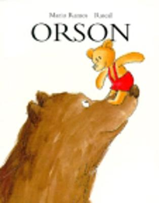 Orson (Paperback)