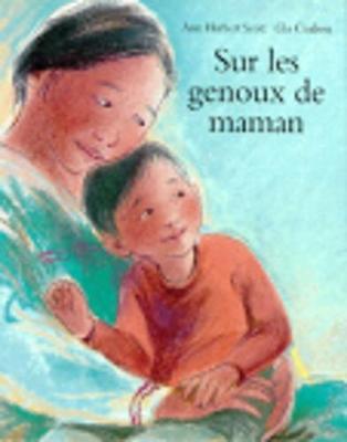 Sur les genoux de maman (Paperback)