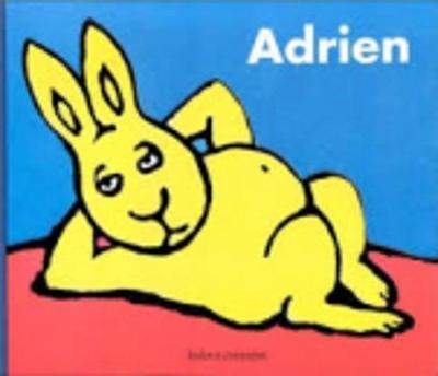 Adrien (Hardback)