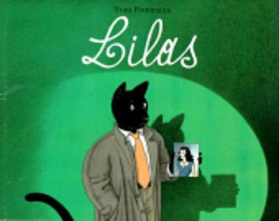 Lilas (Paperback)