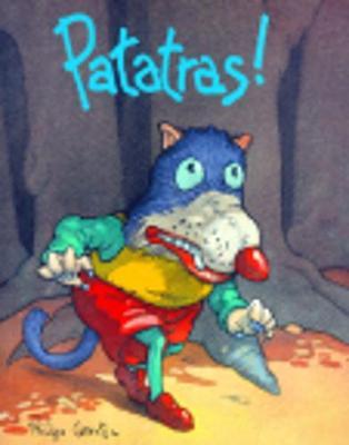 Patatras! (Paperback)