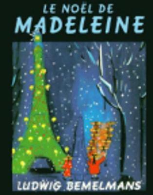 Le Noel de Madeleine (Paperback)