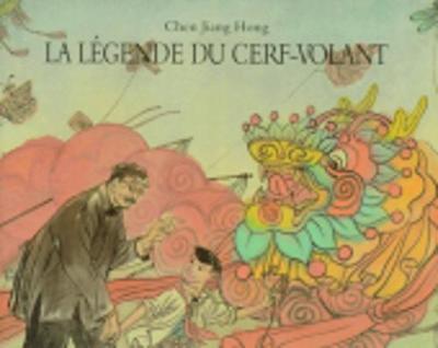 La legende du cerf-volant (Paperback)