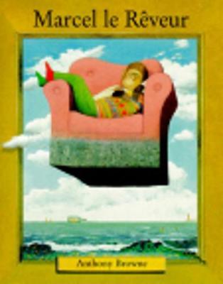 Marcel le reveur (Paperback)