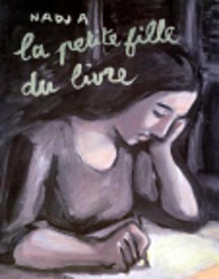 La petite fille du livre (Paperback)