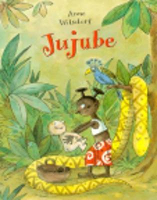 Jujube (Paperback)