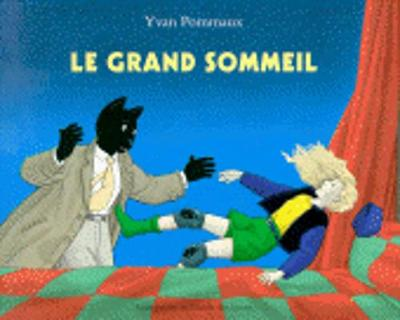 Le grand sommeil (Paperback)