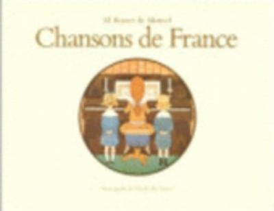 Chansons de France (Paperback)