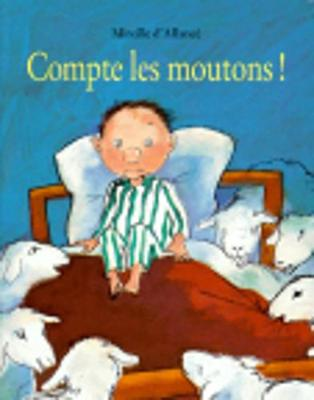 Compte les moutons! (Paperback)