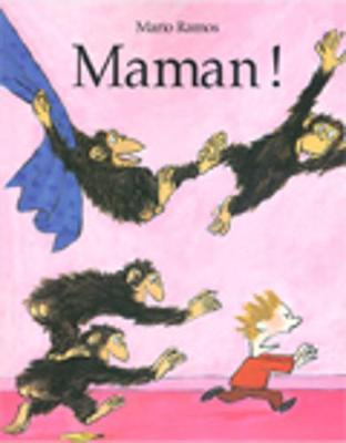 Maman! (Paperback)