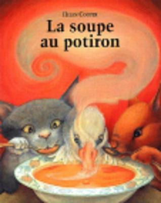 La soupe au potiron (Paperback)