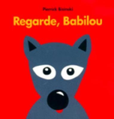 Regarde, Babilou (Hardback)