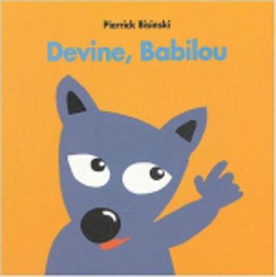 Devine, Babilou (Hardback)