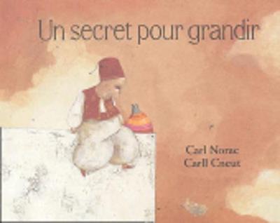 Un secret pour grandir (Paperback)