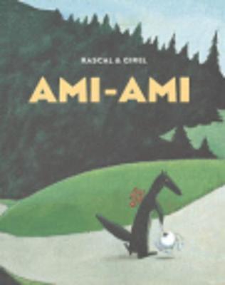 Ami-Ami (Paperback)
